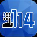 114모바일우선안내[필수어플] icon