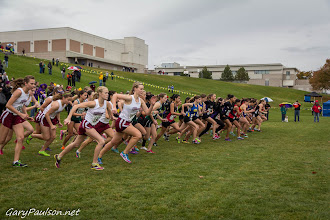 Photo: Varsity Girls 3A Eastern Washington Regional Cross Country Championship  Prints: http://photos.garypaulson.net/p280949539/e49182b80