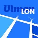 London Offline City Map icon