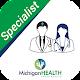 MiHealths Specialist