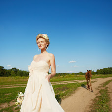 Wedding photographer Tatyana Tihomirova (tihomirova). Photo of 04.03.2015
