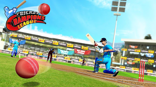 Cricket Champions League - Cricket Games 4.7 Screenshots 1