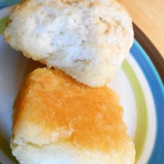 Killer 7-Up Biscuits (4 ingredients!)