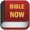 Holy Bible Now icon