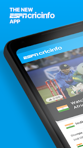 ESPNCricinfo - Live Cricket Scores, News & Videos 6.3.1 (7404) (Armeabi + Armeabi-v7a + x86) (AdFree)