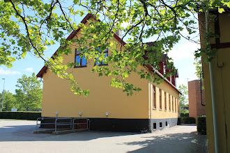 Photo: Krogård Bagsværd