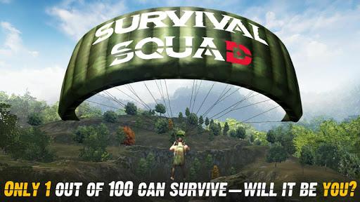 Survival Squad 1.0.3 screenshots {n} 2