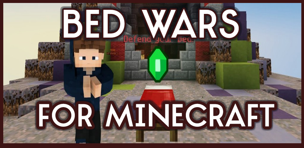Bedwars Maps for MCPE 1 0 14 Apk Download - net bamboo lucky