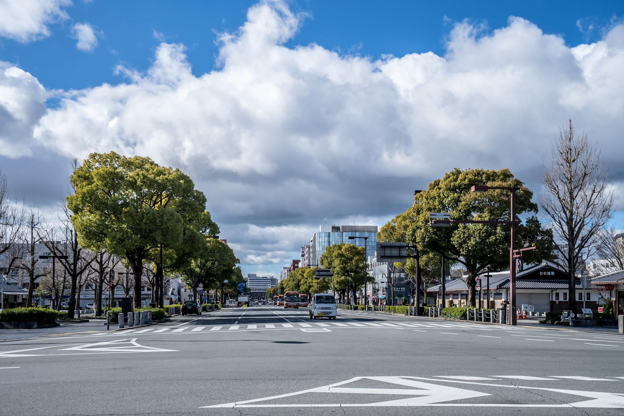 Himeji main street4
