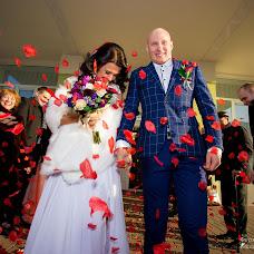 Wedding photographer Darya Kaveshnikova (DKav). Photo of 02.02.2017