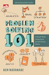 """Problem Solving 101 - Ken Watanabe"""