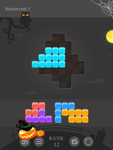 Puzzledom - classic puzzles all in one  captures d'u00e9cran 17