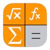 Basic Scientific Math Calculator