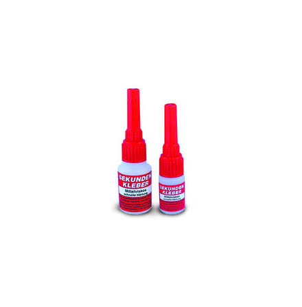 Cyanoakrylat snabblim 20 g