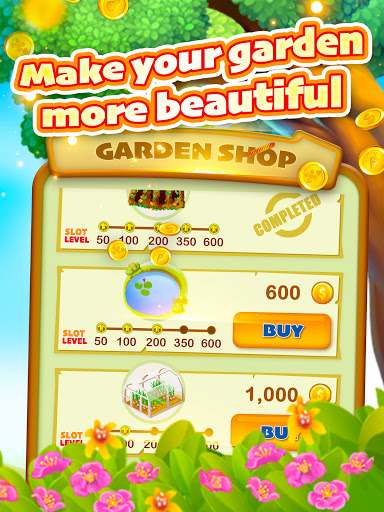Slingo Garden - Play for free filehippodl screenshot 10