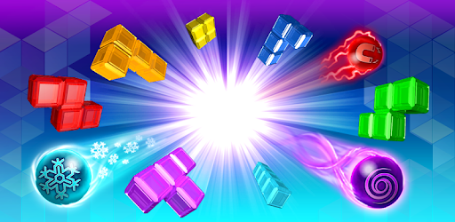 TETRIS Blitz - Apps on Google Play