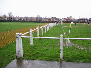Photo: 06/01/07 v Armthorpe Welfare (NCEL) - contributed by Stephen Harris