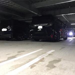 ヴェルファイア AGH30W AZ27式のカスタム事例画像 車好きおやじ🚗(チームローガン)  伸一です!さんの2018年12月04日07:45の投稿
