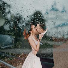 Wedding photographer Leysan Belyaeva (lesan). Photo of 24.10.2018