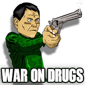 Duterte War On Drugs
