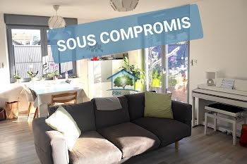 appartement à Brumath (67)
