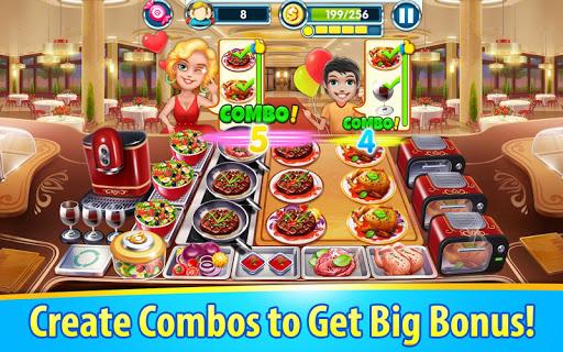 Cooking World 1.0.5017 screenshots 18