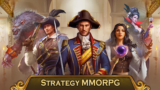 Game Guns of Glory: Build an Epic Army for the Kingdom APK for Windows Phone
