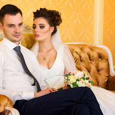 Wedding photographer Marta Khoronzhuk (MKhoronzhuk). Photo of 16.08.2015