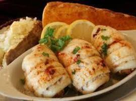 Stuffed Whitefish Recipe