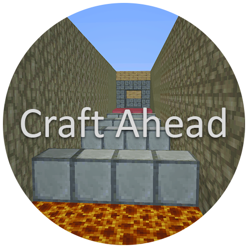 Craft Ahead 3D 冒險 App LOGO-硬是要APP