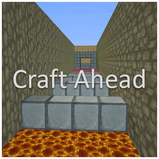 Craft Ahead 3D 冒險 App LOGO-APP開箱王