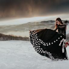 Wedding photographer Vasil Potochniy (Potochnyi). Photo of 09.12.2017