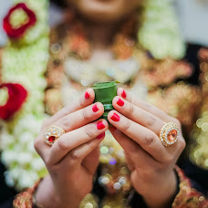Wedding photographer Lukihermanto Lhf (lukihermanto). Photo of 02.06.2017