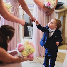 Wedding photographer Mark Wallis (wallis). Photo of 18.07.2018