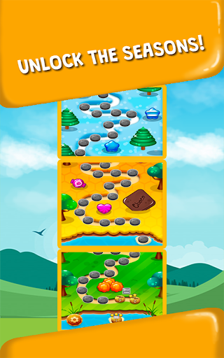 Riska Gembul Crush screenshot 8