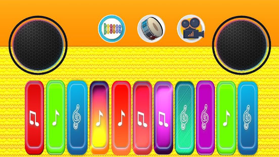 Download MUSIC Piano & Drums for Kids For PC Windows and Mac apk screenshot 9