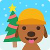 Sago Mini Holiday Trucks and Diggers icon