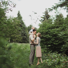 Wedding photographer Kseniya Narusheva (xnarusheva). Photo of 29.07.2015