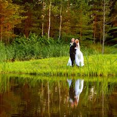 Wedding photographer Mikhail Maslov (mdmmikle). Photo of 15.12.2017
