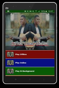 Download Lagu Andmesh Offline - Lirik For PC Windows and Mac apk screenshot 9