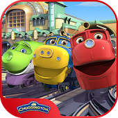 Chuggington Web App