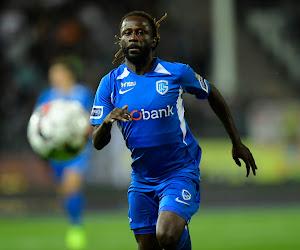 Racing Genk grijpt in en zet flankaanvaller Dieumerci Ndongala op non-actief