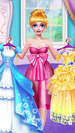 Alice Makeup Salon - Wonderland Fashion War  12