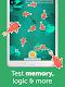 screenshot of Lumosity: #1 Brain Games & Cognitive Training App
