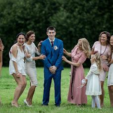 Wedding photographer Kseniya Khasanova (photoksun). Photo of 21.03.2018