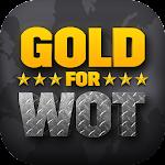 Gold for WOT -  голда для WOT 1.6.004