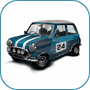 Vehicle Registration Search v 1.0 app icon