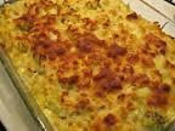 Broccolli Casserole Recipe