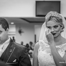 Wedding photographer Marcelo Aquino (maquino). Photo of 13.09.2017