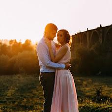 Wedding photographer Aleksandr Pokrovskiy (pokwed). Photo of 23.10.2017
